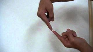 ドケルバン病・CM関節症セルフケア動画 // とよたま手技治療院