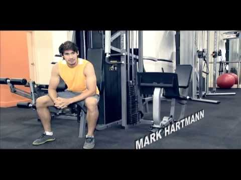 MARK HARTMANN FEATURE