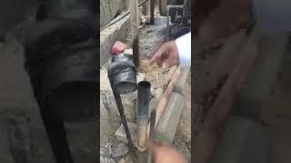 مكينة البلاكستون المجمعه