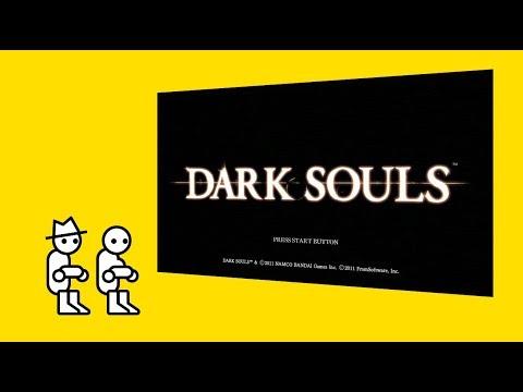 Yahtzee annoys his girlfriend with Dark Souls (episode 10)