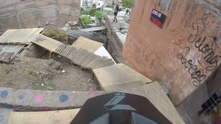 Downhill urbano guanajuato gopro