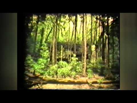 Christmas Island Indian Ocean (4/7) - Old 8mm Film Documentary