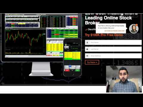 What Broker To Use For Stock Trading