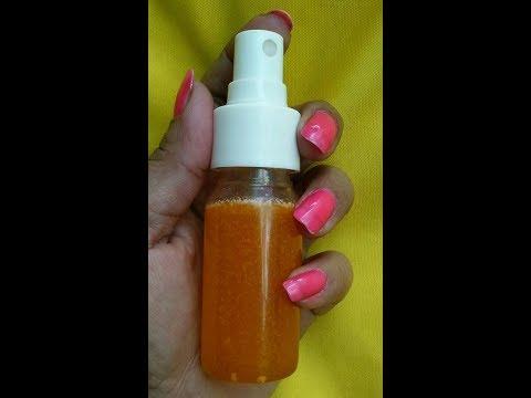 Magical Vitamin C face toner