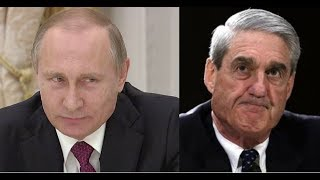 TEAM MUELLER IS SCRAMBLING AFTER RUSSIA GIVES THIS BRUTAL ULTIMATUM!