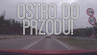 EKSPRESÓWKA S17 W BUDOWIE - POSTĘPY PRAC 2020 (DRIVING IN POLAND)