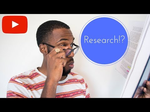 WHY YOU NEED TO DO RESEARCH BEFORE YOU JOIN A FRATERNITY | NPHC FRATERNITY ADVICE