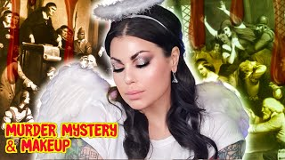 Witches in Salem or Something Much Darker? The Salem Witch Trials - Mystery & Makeup| Bailey Sarian