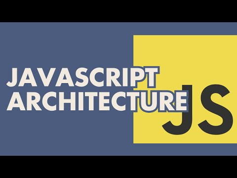 Large Scale JavaScript Application Architecture - Andrew Humphreys | February 2016