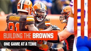 Building the Browns 2019: One Game at a Time (Ep. 15)