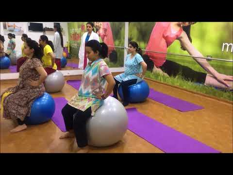 International Dance Day | Paras Bliss Prenatal Dance Workout for a Fit Pregnancy