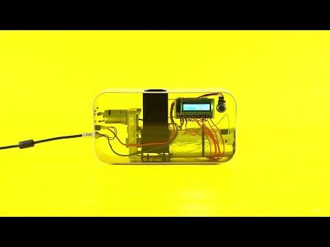 Felfil Evo: Make your own filament - Felfil filament extruder promo
