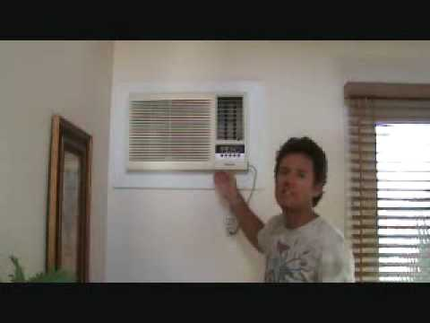 Wall mounted AC unit replacement costs: things to consider