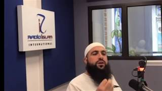 Mohamed Hoblos speaks about his journey to reformation