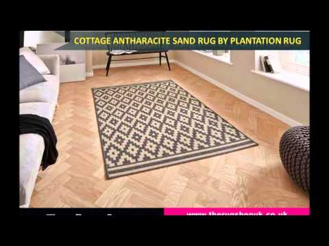 Cottage Flatweave Collection by Think Rugs