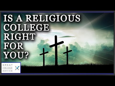 Educational Consultant on Religious Colleges