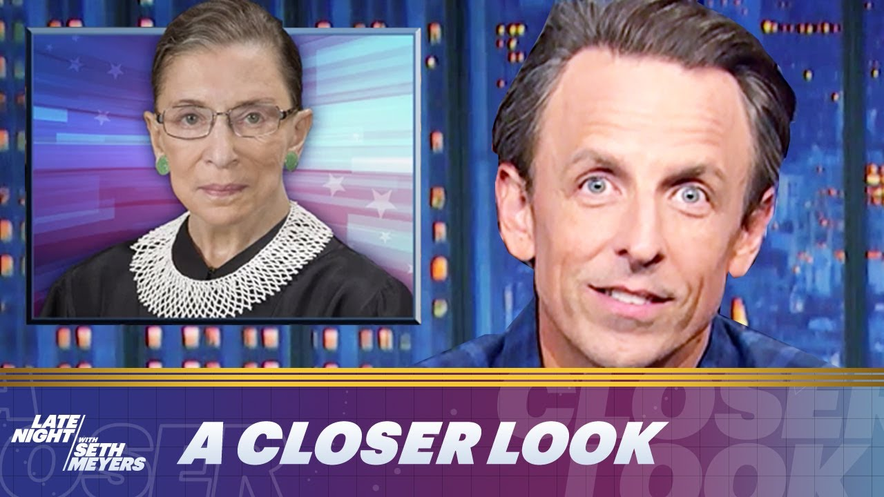 Trump and GOP Rush to Fill Ginsburg's Seat Despite 2016 Hypocrisy: A Closer Look