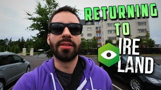 Returning To Insomnia Ireland June 9-11th! (Insomnia 2016 Recap/Vlog)