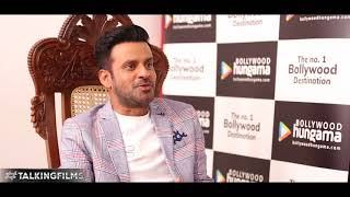 """""""I Was Told By Salman Khan To Translate Dialogues In Bhojpuri Which..."""": Manoj Bajpayee"""