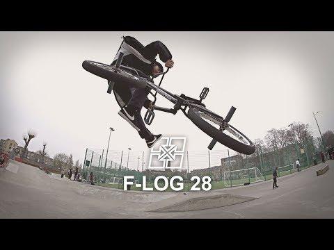 Fitbikeco. F-LOG 28 - £ngland