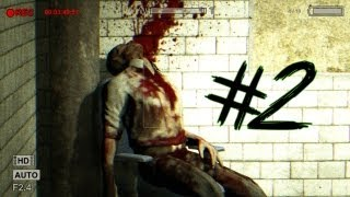 """NEW Outlast Gameplay Walkthrough Part 2 of the Story for PC and PS4. This Outlast Gameplay Walkthrough will also include a Review, Reactions, Scary Moments and the Ending.  Subscribe: http://www.youtube.com/subscription_center?add_user=theradbrad Twitter: http://twitter.com//thaRadBrad Facebook: http://www.facebook.com/theRadBrad  Outlast is a psychological horror video game developed and published by Red Barrels for Playstation 4 and PC. In the remote mountains of Colorado, horrors wait inside Mount Massive Asylum. A long-abandoned home for the mentally ill, recently re-opened by the """"research and charity"""" branch of the transnational Murkoff Corporation, has been operating in strict secrecy... until now. Acting on a tip from an inside source, independent journalist Miles Upshur breaks into the facility, and what he discovers walks a terrifying line between science and religion, nature and something else entirely. Once inside, his only hope of escape lies with the terrible truth at the heart of Mount Massive."""