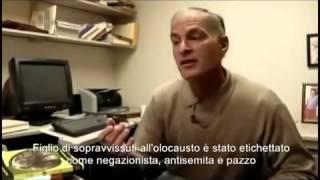 Norman Finkelstein ( Diritto di critica vs antisemitismo )