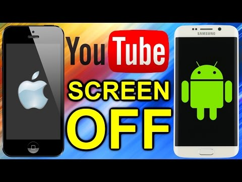 EASY! How to watch YouTube videos on iPhone and Android with screen off or locked (iOS & Android)