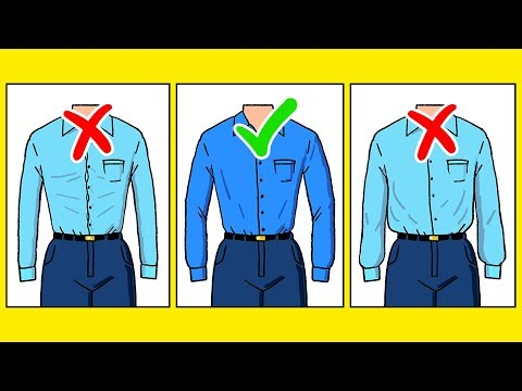 12 Style Rules Every Man Should Know