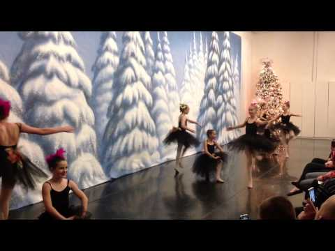 CDA Holiday Show 2013 ~ Ballet Ensemble ~ 8pm perf.