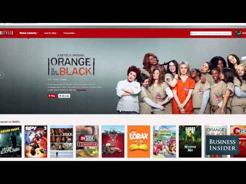 How To Unlock Movies On Netflix With