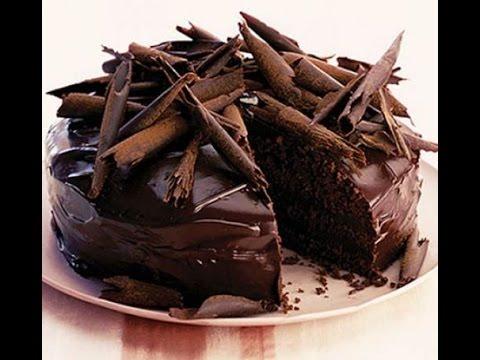 Chocolate Cake | Recipe Of Chocolate Cake | How To Make Chocolate Cake