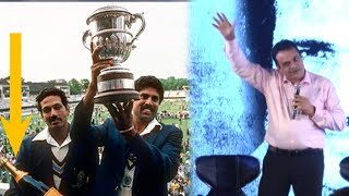 Yashpal Sharma Shares Funny Moments Behind World Cup's Famous Picture At The Launch Of 1983 Biopic