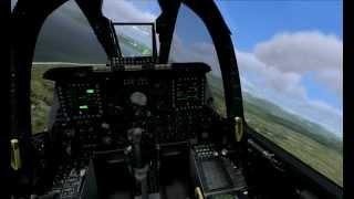 Falcon 4 0 BMS - FaceTrackNoIR Test Videos & Books
