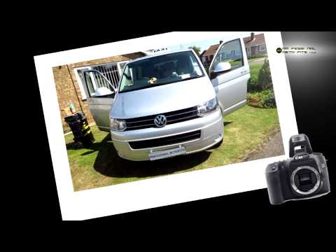 cruise control t5.1 caravele fitted