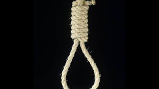 How To Tie A Noose