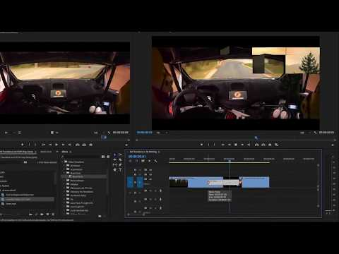 Using FxFactory Transitions in After Effects