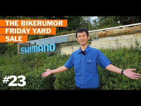 Bikerumor Friday Yard Sale 23