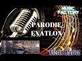 Florin Purice si Boboneatza ft Alyssa-EXATLON PARODIE-2018 Mp3