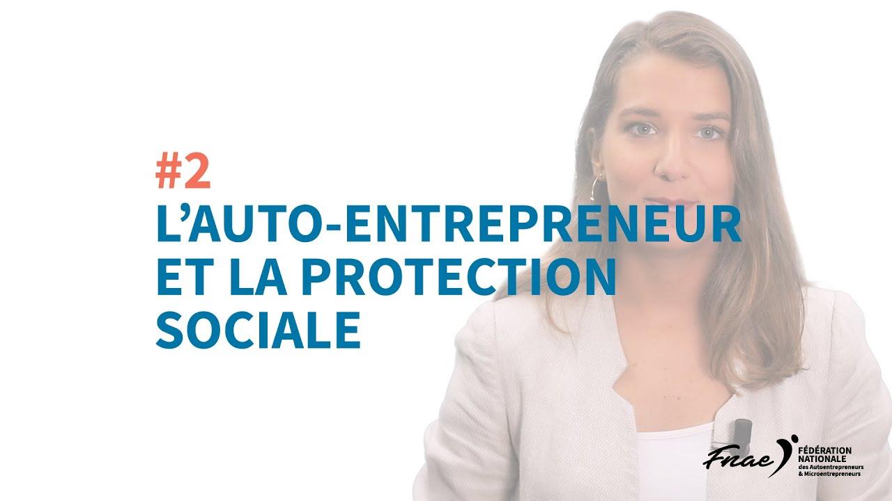 Quelle protection sociale pour les auto-entrepreneurs ?