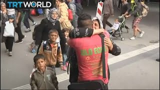 Germany Refugee Crisis: Family Reunification Slow For Asylum Seekers
