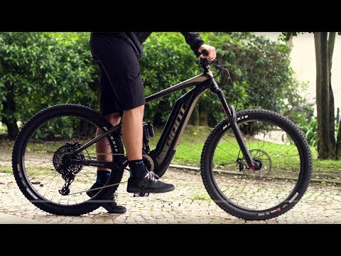 Giant Bicycles | How To Set Up Your E-MTB