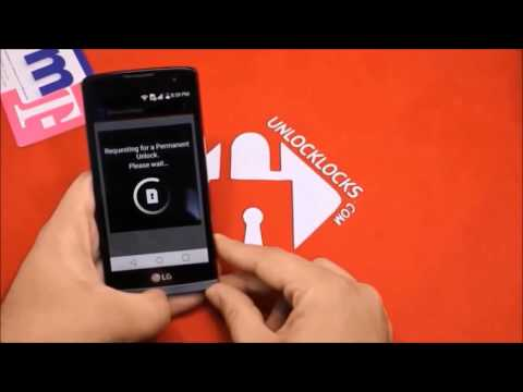 How To Unlock T-Mobile or MetroPCS LG Stylo 3 Plus (TP450 & MP450).