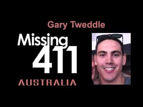 Australia Part 2: Gary Tweddle