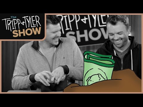 Tip Tips and The Million Dollar Game   The Tripp & Tyler Show