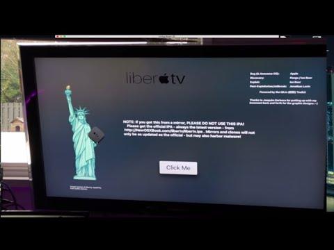 How To Jailbreak Apple TV 4K