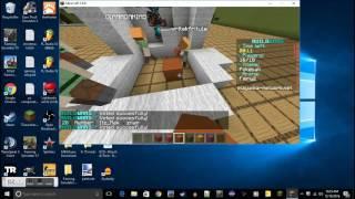 Minecraft I Prison