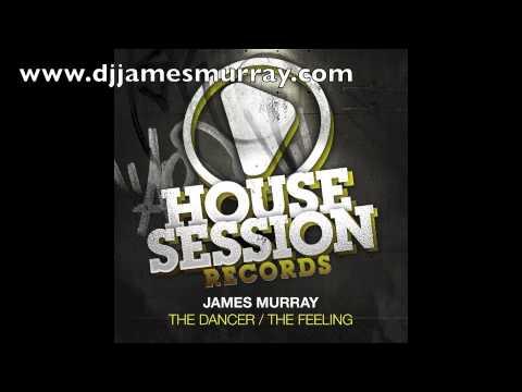 James Murray - The Dancer
