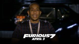 Furious 7 - Ludacris Presents: Family
