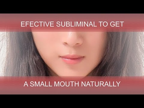 SMALL MOUTH | SuperSubliminaL