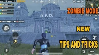 Download Zombie Mode New Tips And Tricks | R P D Building Location Video